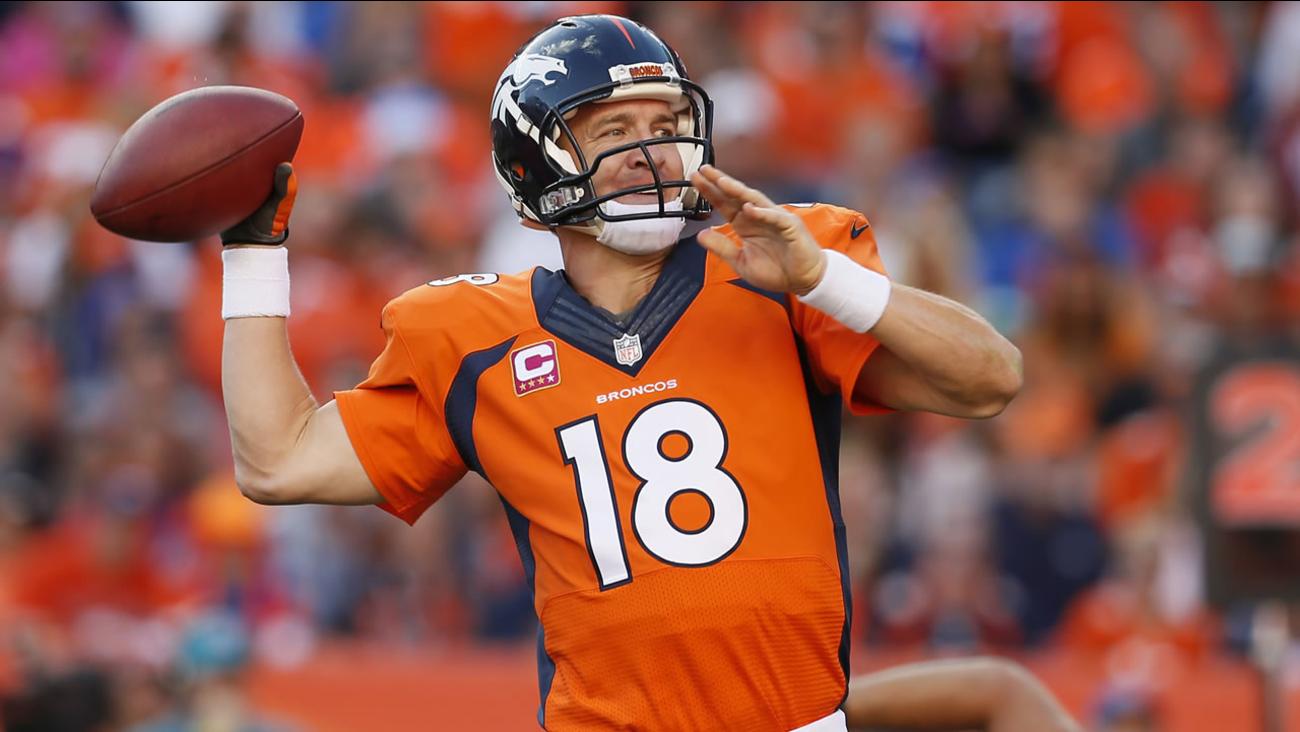 Manning Nfl