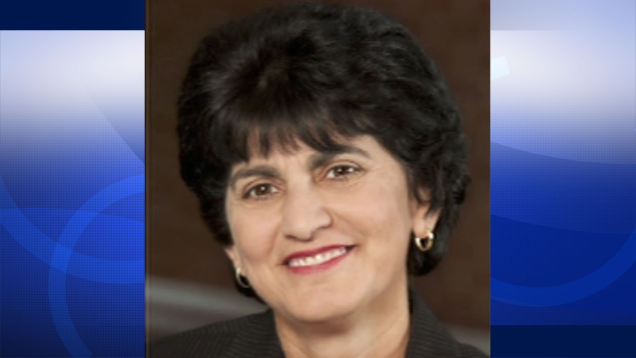 California State University Board of Trustees has named doctor Mary Papazian as the new president of San Jose State University Jan. 27, 2016.
