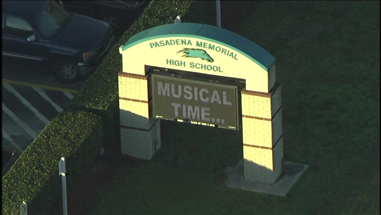 Pasadena Memorial High School