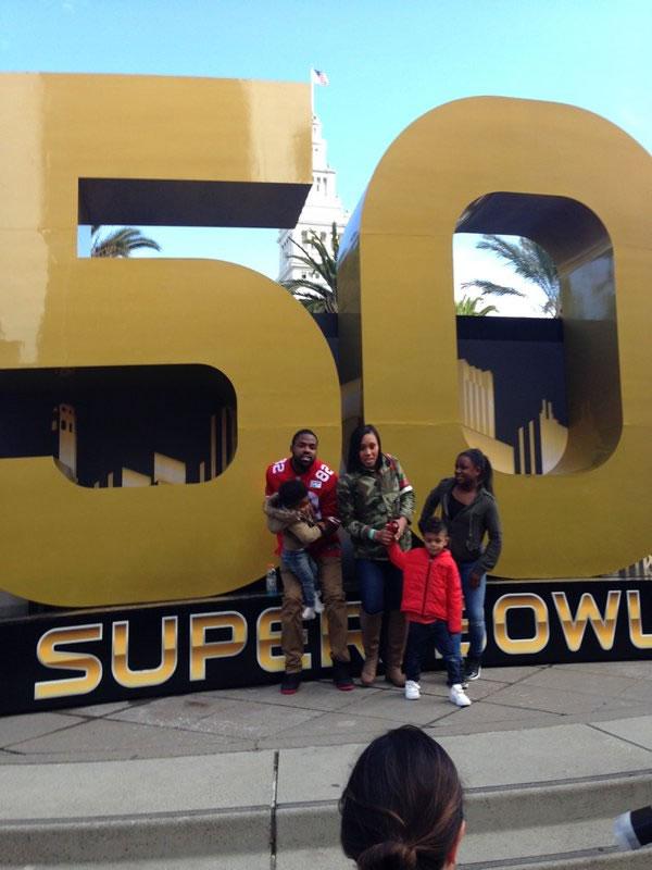 "<div class=""meta image-caption""><div class=""origin-logo origin-image none""><span>none</span></div><span class=""caption-text"">San Francisco 49er Torrey Smith poses at Super Bowl City, Jan. 30, 2016.</span></div>"