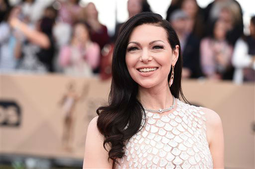"<div class=""meta image-caption""><div class=""origin-logo origin-image none""><span>none</span></div><span class=""caption-text"">Laura Prepon arrives at the 22nd annual Screen Actors Guild Awards. (Photo by Jordan Strauss/Invision/AP) (Photo/Jordan Strauss)</span></div>"