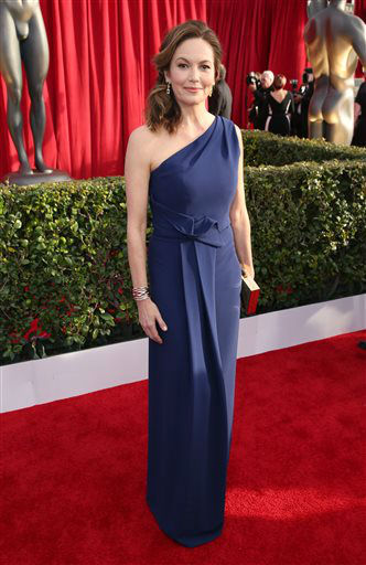 "<div class=""meta image-caption""><div class=""origin-logo origin-image none""><span>none</span></div><span class=""caption-text"">Diane Lane arrives at the 22nd annual Screen Actors Guild Awards.  (Photo by Matt Sayles/Invision/AP) (Photo/Matt Sayles)</span></div>"