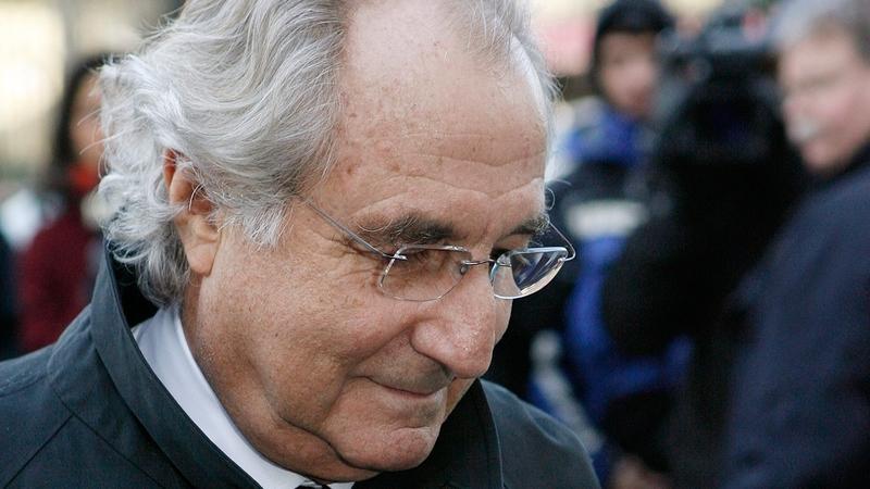Bernie Madoff Infamous Ponzi Schemer Dies In Prison Sources Say Abc13 Houston