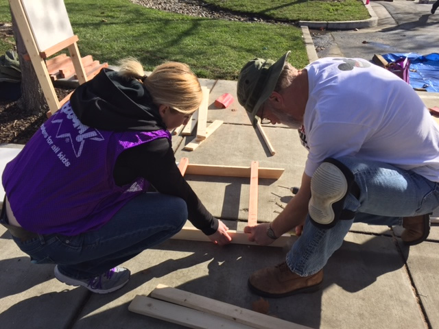 """<div class=""""meta image-caption""""><div class=""""origin-logo origin-image none""""><span>none</span></div><span class=""""caption-text"""">Volunteers in action at KaBoom playground build in San Jose, Calif. on Tuesday, February 2, 2016. (KGO-TV)</span></div>"""