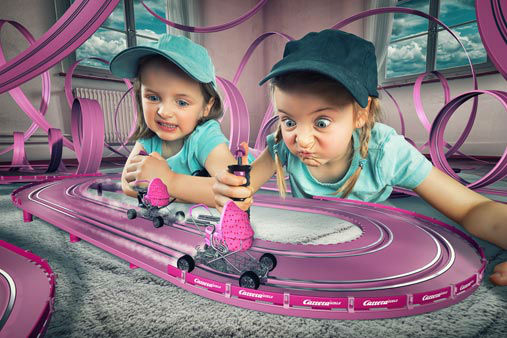"<div class=""meta image-caption""><div class=""origin-logo origin-image wpvi""><span>WPVI</span></div><span class=""caption-text"">""Carrera Girls Special Edition""  (Credit: John Wilhelm)</span></div>"