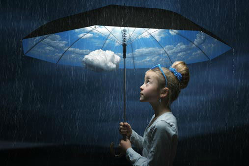 "<div class=""meta image-caption""><div class=""origin-logo origin-image wpvi""><span>WPVI</span></div><span class=""caption-text"">""The Good Weather Umbrella"" (Credit: John Wilhelm)</span></div>"
