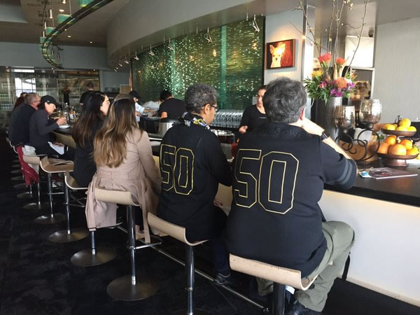 "<div class=""meta image-caption""><div class=""origin-logo origin-image none""><span>none</span></div><span class=""caption-text"">ABC7 News reporter Lyanne Melendez was at the Slanted Door in San Francisco Feb. 4, 2016 and the restaurant says business has been down 40 percent because of Super Bowl 50. (KGO-TV)</span></div>"