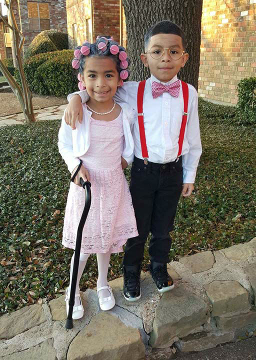 Students celebrate 100 days of school | abc13 com