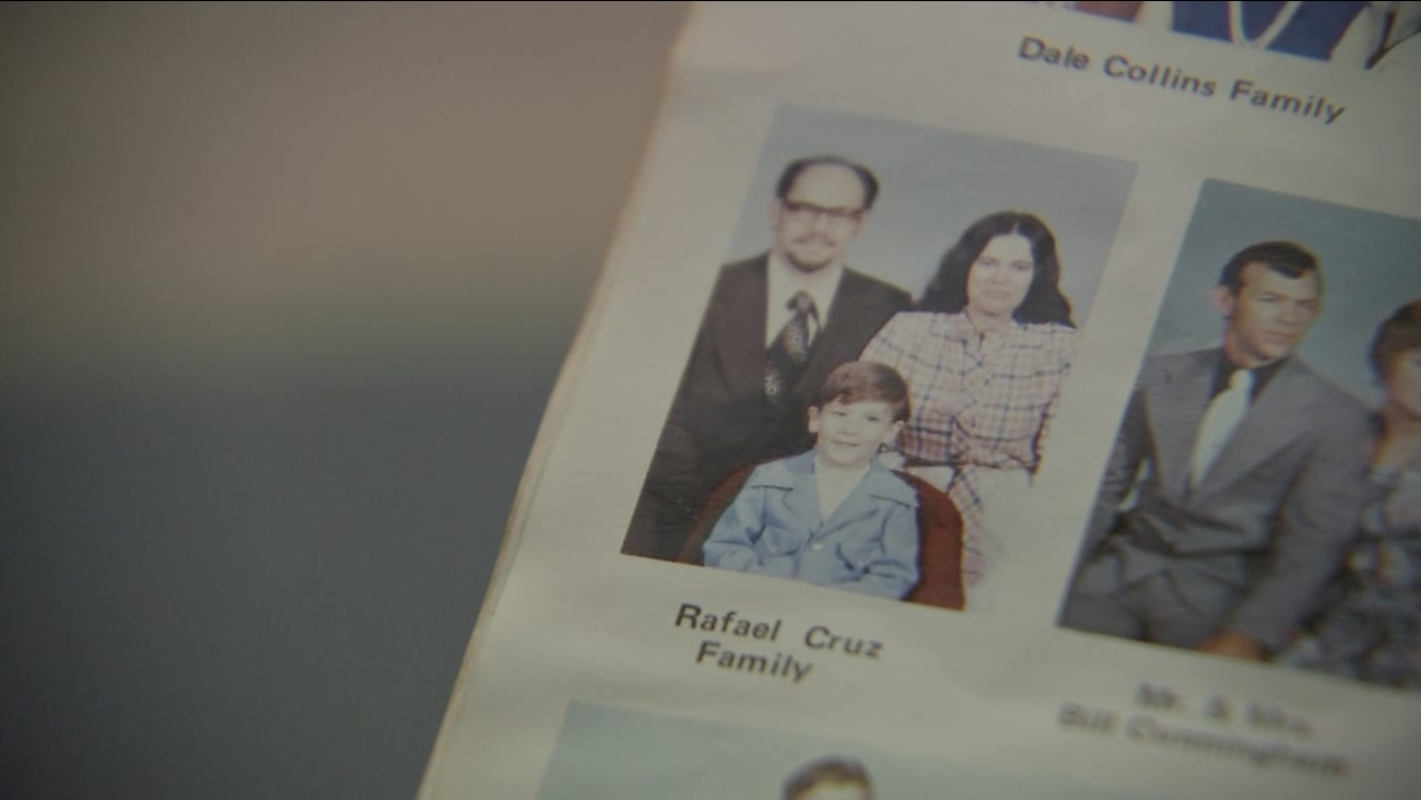 Inside Look At The Hometown Gop Candidate Ted Cruz Abc13