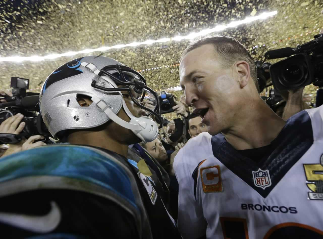 09a01868c94 PHOTOS  Super Bowl 50 postgame celebration at Levi s Stadium ...