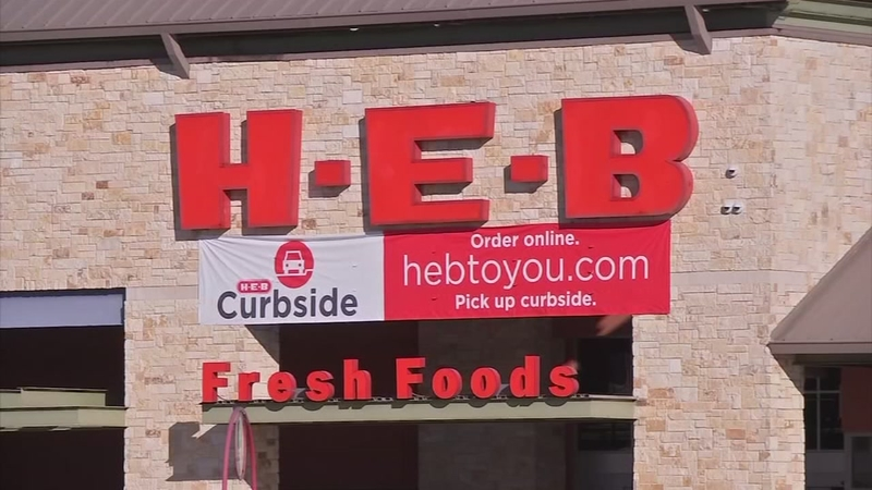 do you tip heb delivery drivers