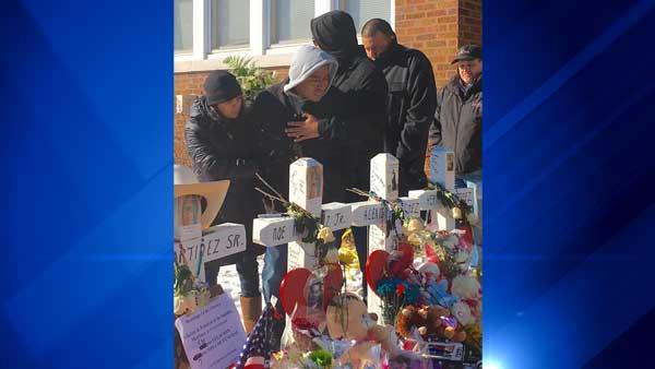 Gage Park Murders: 13-year-old begged for life, prosecutors