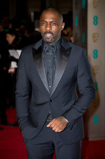 "<div class=""meta image-caption""><div class=""origin-logo origin-image none""><span>none</span></div><span class=""caption-text"">Actor Idris Elba poses for photographers upon arrival. (Jonathan Short/Invision)</span></div>"