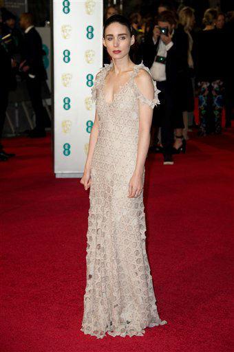 "<div class=""meta image-caption""><div class=""origin-logo origin-image none""><span>none</span></div><span class=""caption-text"">Rooney Mara poses for photographers upon arrival. (Rooney Mara)</span></div>"