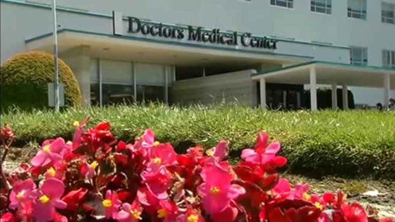 Doctors Medical Center in San Pablo