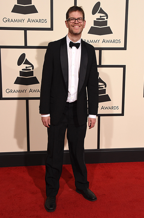 "<div class=""meta image-caption""><div class=""origin-logo origin-image ap""><span>AP</span></div><span class=""caption-text"">Donny McCaslin arrives at the 58th annual GRAMMY Awards at the Staples Center on Monday, Feb. 15, 2016, in Los Angeles. (Jordan Strauss/Invision/AP)</span></div>"