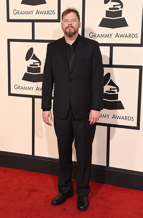 "<div class=""meta image-caption""><div class=""origin-logo origin-image ap""><span>AP</span></div><span class=""caption-text"">Pete Lyman arrives at the 58th annual GRAMMY Awards at the Staples Center on Monday, Feb. 15, 2016, in Los Angeles. (Jordan Strauss/Invision/AP)</span></div>"