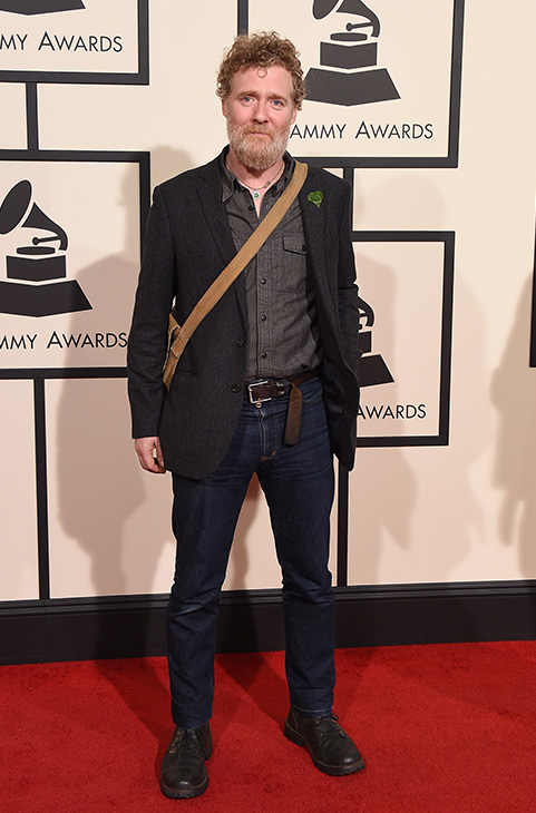 "<div class=""meta image-caption""><div class=""origin-logo origin-image ap""><span>AP</span></div><span class=""caption-text"">John Primer arrives at the 58th annual GRAMMY Awards at the Staples Center on Monday, Feb. 15, 2016, in Los Angeles. (Jordan Strauss/Invision/AP)</span></div>"