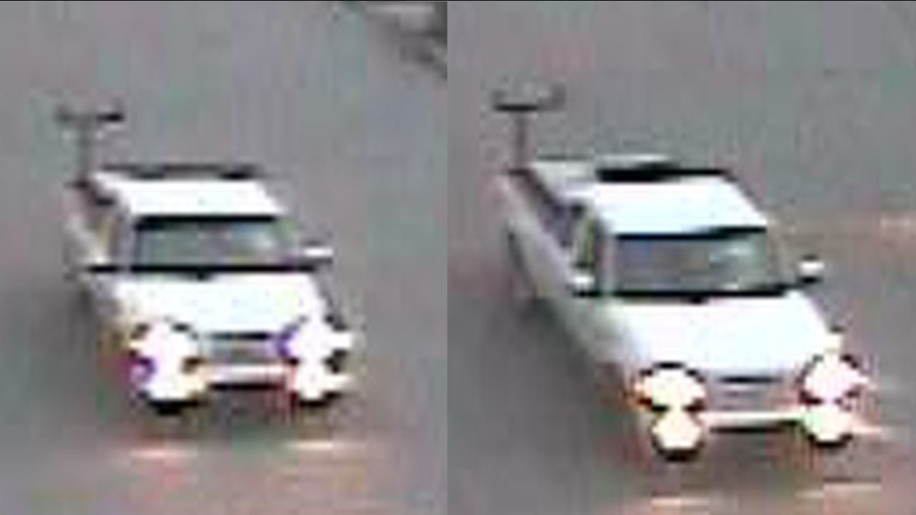 Fayetteville police obtained images from Cross Creek Mall surveillance video and are asking for the public's help in identifying the vehicle.