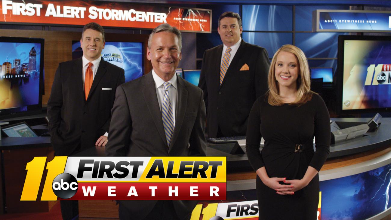 Live Blog Severe Weather Hits North Carolina