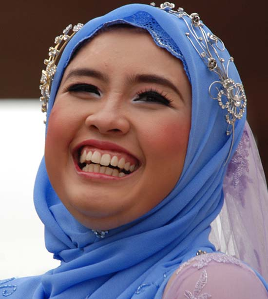 <div class='meta'><div class='origin-logo' data-origin='none'></div><span class='caption-text' data-credit='Rent-A-Minority'>&#34;Smiling Muslim Woman: Certified not to support ISIS (or your money back).&#34;</span></div>