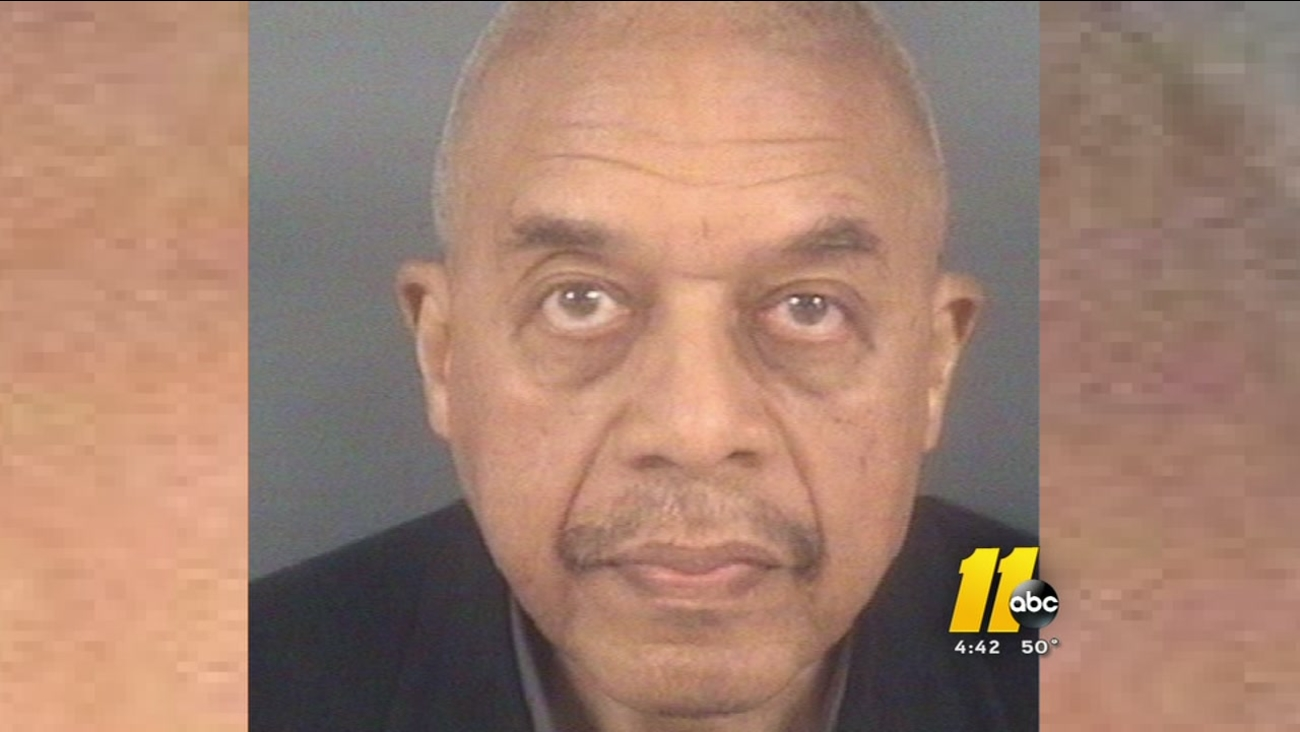 Fayetteville Doctor Facing Sexual Battery Charges Abc11 Com
