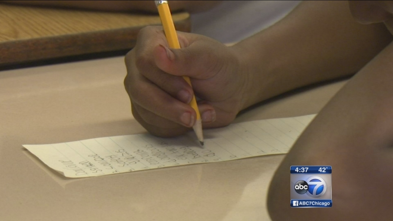 Rauner calls for CPS state takeover