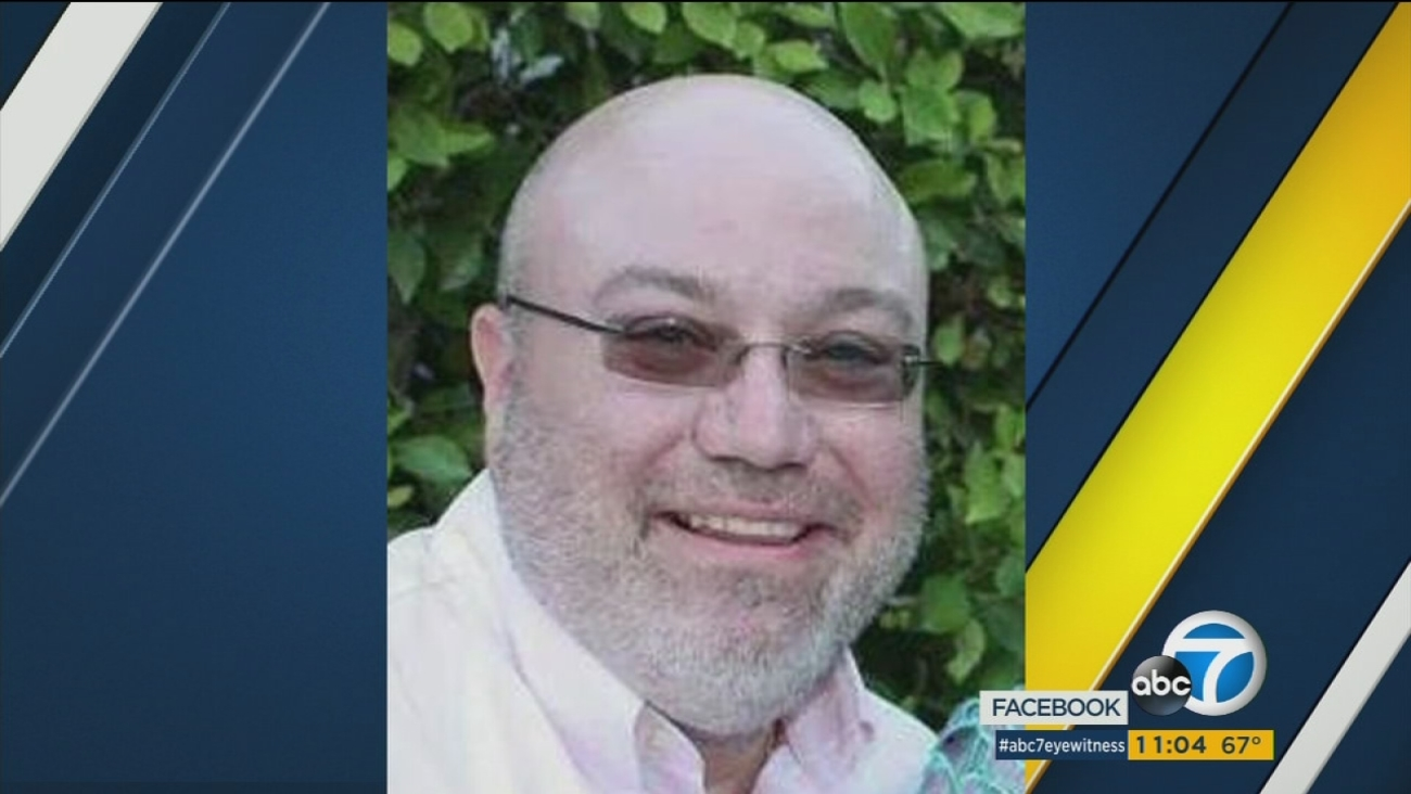 Police said 43-year-old Warren Smale of Montlair, a CarMax employee, died after a driver crashed during a test drive on Tuesday, Feb. 23, 2016.