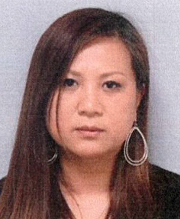 Mugshots: 12 massage parlor workers charged with prostitution across Bergen  County, NJ