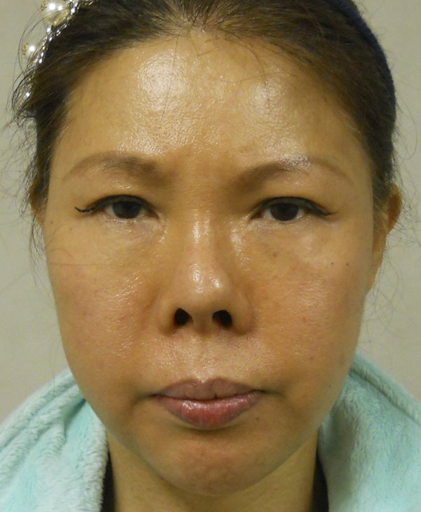 "<div class=""meta image-caption""><div class=""origin-logo origin-image none""><span>none</span></div><span class=""caption-text"">Kyung Rye Bae, 49, Bayside, Queens (Bergen County Prosecutor's Office)</span></div>"