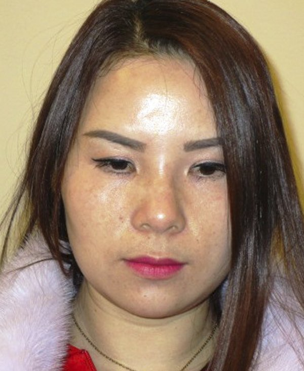 Mugshots: 12 massage parlor workers charged with prostitution across Bergen  County, New Jersey | abc7ny.com
