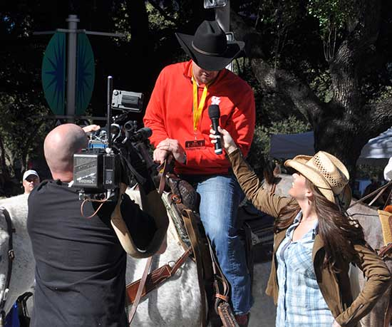 <div class='meta'><div class='origin-logo' data-origin='none'></div><span class='caption-text' data-credit='abc13'>These are photos from the Houston Livestock Show and Rodeo on February 27, 2016.  Were you there?  Send photos to us at news@abc13.com or post them using #abc13eyewitness.</span></div>