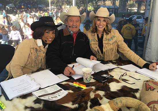 <div class='meta'><div class='origin-logo' data-origin='none'></div><span class='caption-text' data-credit='abc13'>Photos from the Houston Livestock Show and Rodeo on Saturday, February 27.  Were you there?  Send photos to us at news@abc13.com or post them using #abc13eyewitness.</span></div>