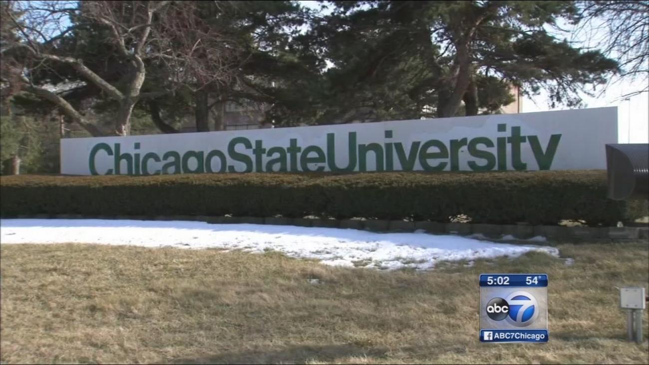 CSU rally held after layoff notices sent