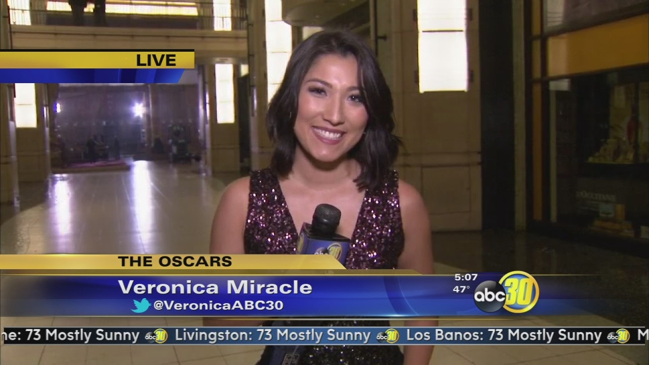 ABC30 Viewers Go To Live With Kelly And Michael After Oscars Show