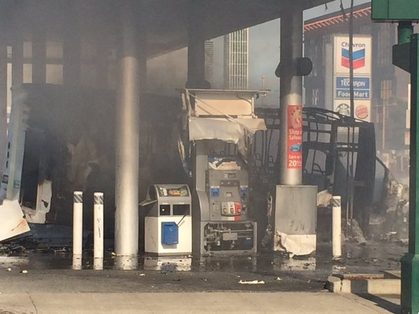 "<div class=""meta image-caption""><div class=""origin-logo origin-image none""><span>none</span></div><span class=""caption-text"">A bus caught fire at a gas station in San Francisco on Monday, February 29, 2016. (@sffdpio/Twitter)</span></div>"