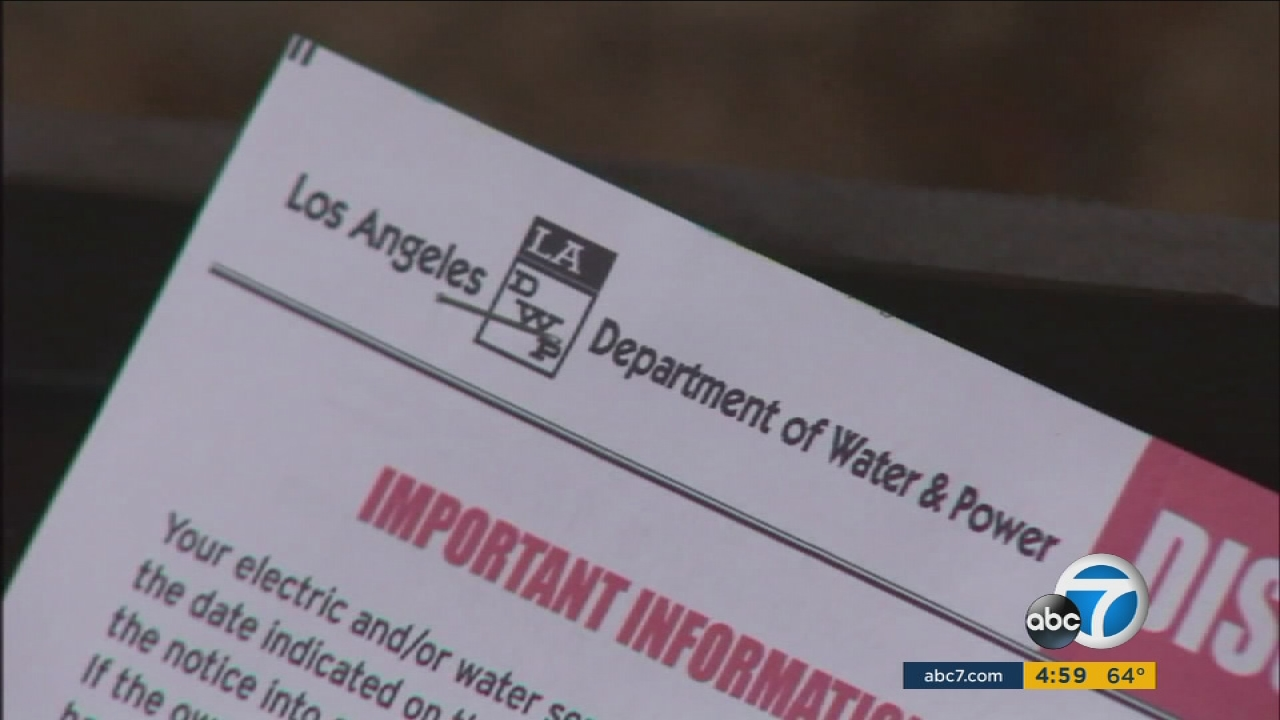 Los Angeles Department of Water and Power bills could be going up after a preliminary hike was OK'd by the City Council.