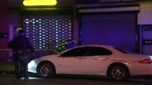 Police investigate deadly shooting in West Philadelphia