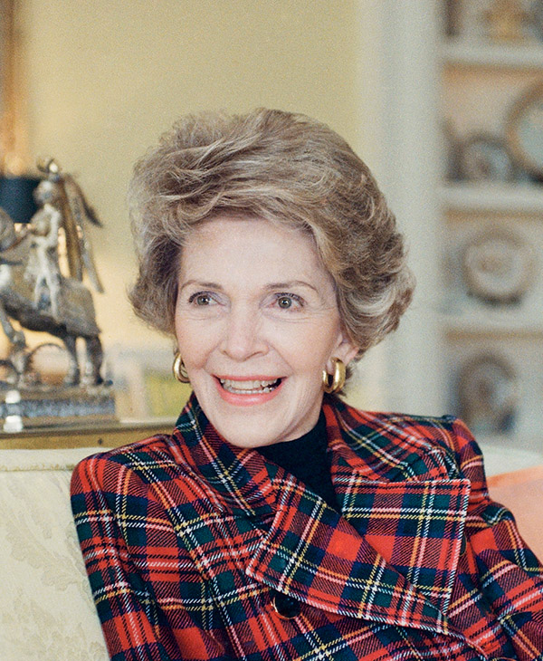 "<div class=""meta image-caption""><div class=""origin-logo origin-image ap""><span>AP</span></div><span class=""caption-text"">Nancy Reagan, wife of the late President Ronald Reagan, died Sunday, March 6, 2016, at her home in Los Angeles. She was 94. (AP Photo/Charles Tasnadi)</span></div>"