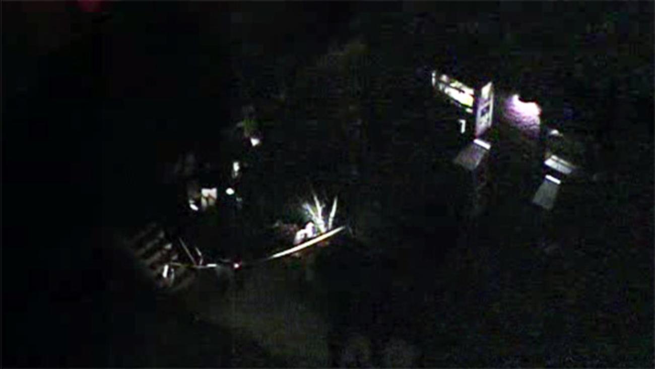 East Falls shooting leaves one dead