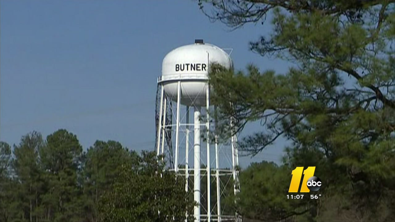 Granville Co Residents Air Concerns Over Dirty Water Abc11 Com