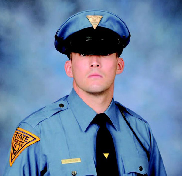 "<div class=""meta image-caption""><div class=""origin-logo origin-image none""><span>none</span></div><span class=""caption-text"">Pictured: New Jersey State Police Trooper Sean Cullen, who died in the line of duty on Tuesday, March 8, 2016. (New Jersey State Police)</span></div>"