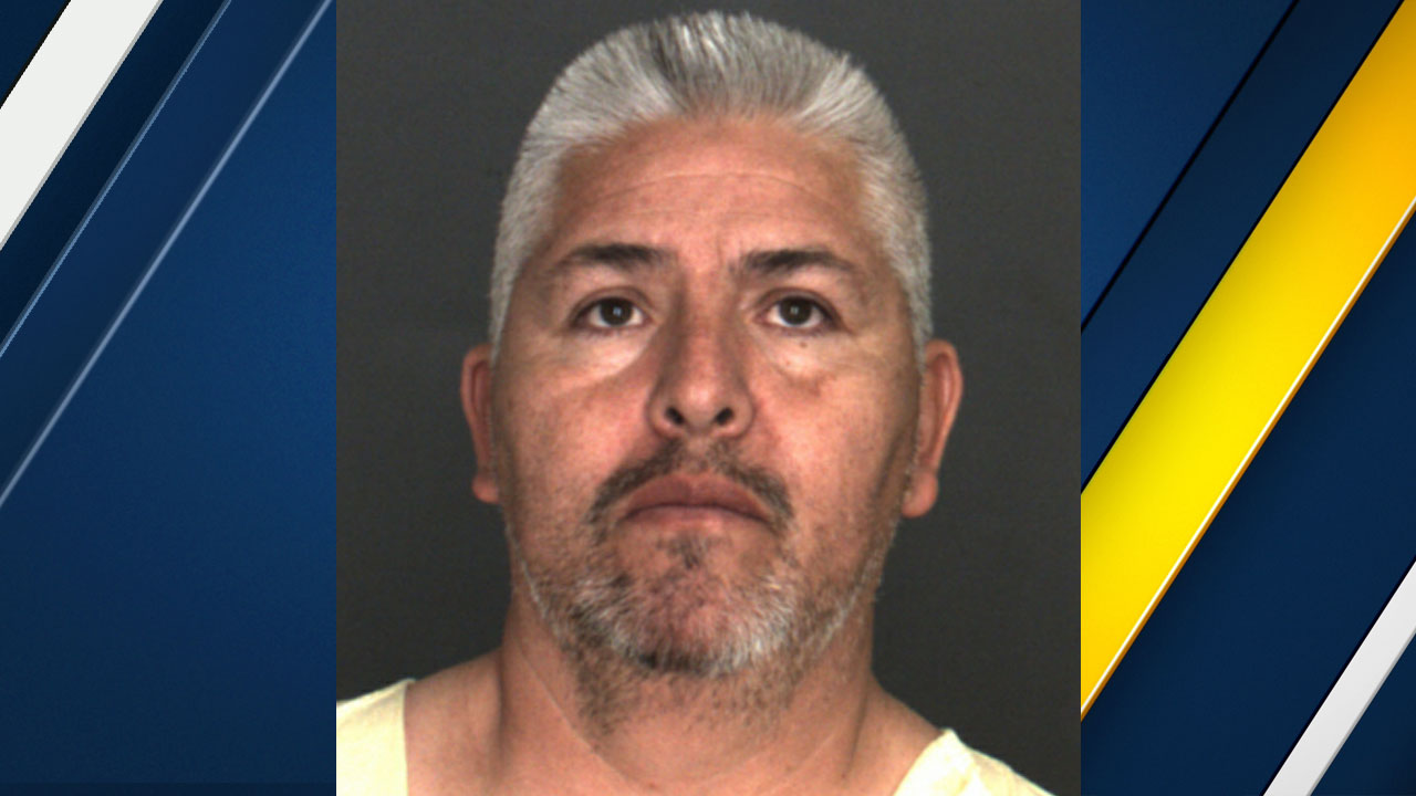 William Hernandez, 51, of Big Bear, is shown in a mugshot.
