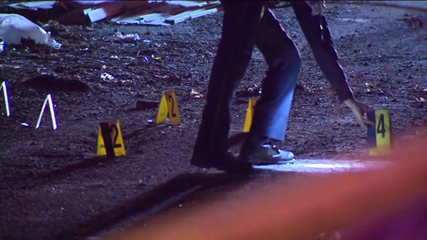 """<div class=""""meta image-caption""""><div class=""""origin-logo origin-image none""""><span>none</span></div><span class=""""caption-text"""">Pictured: The scene of a shooting at a cookout in Wilkinsburg, Pa., that left five people dead.</span></div>"""