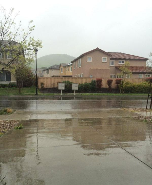 "<div class=""meta image-caption""><div class=""origin-logo origin-image none""><span>none</span></div><span class=""caption-text"">A viewer submitted this image of a soggy Fairfield, Calif. March 10, 2016. (Submitted to KGO-TV via Twitter/@PrincipalTrots)</span></div>"