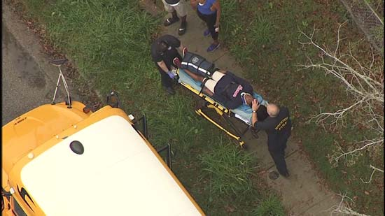 """<div class=""""meta image-caption""""><div class=""""origin-logo origin-image ktrk""""><span>KTRK</span></div><span class=""""caption-text"""">Several HISD students were hurt when their bus was rear-ended by a vehicle in southeast Houston (KTRK)</span></div>"""