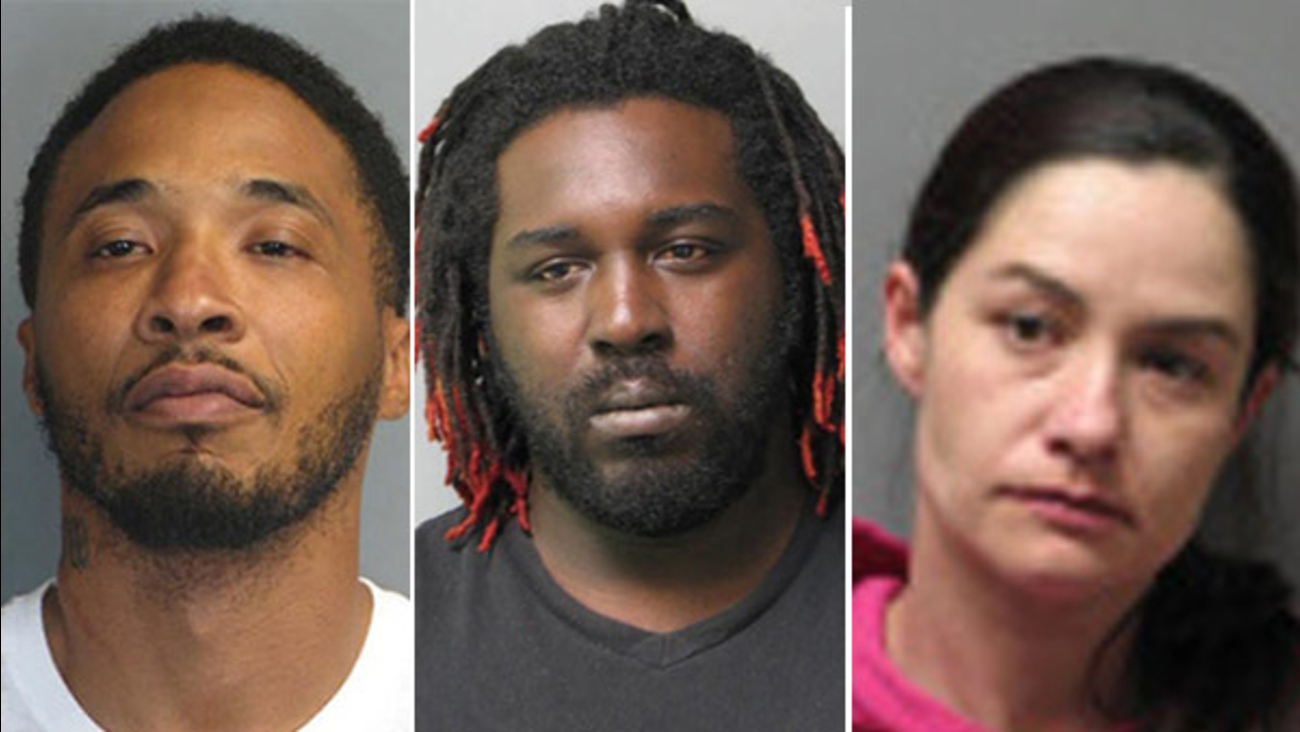 9 arrested in separate Del  drug busts (PHOTOS)   6abc com