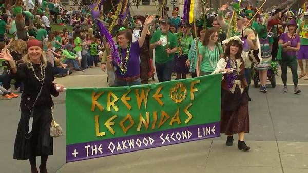 """<div class=""""meta image-caption""""><div class=""""origin-logo origin-image wtvd""""><span>WTVD</span></div><span class=""""caption-text"""">St. Patrick's Day Parade in downtown Raleigh</span></div>"""
