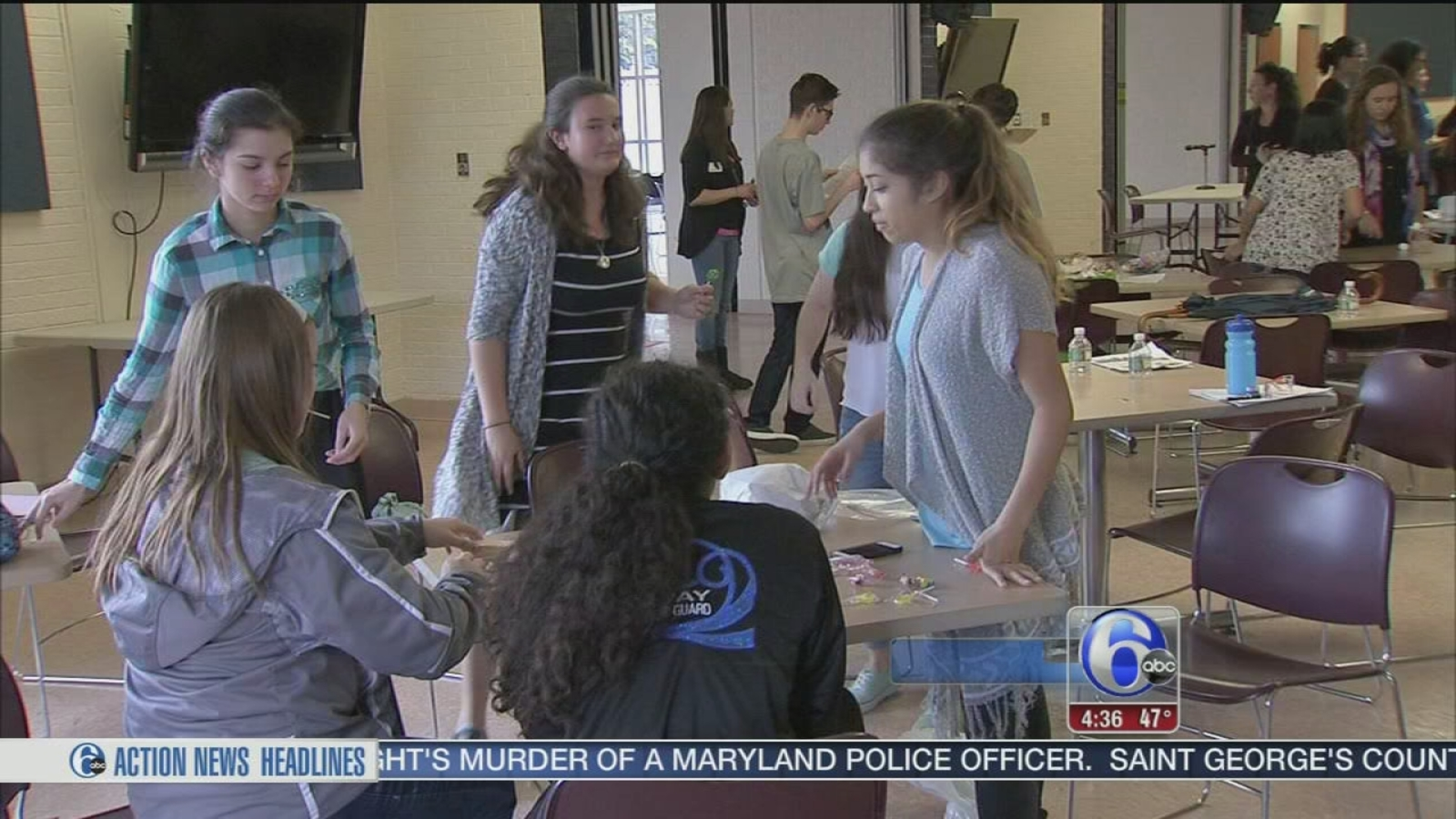 stem fair  high school students abccom
