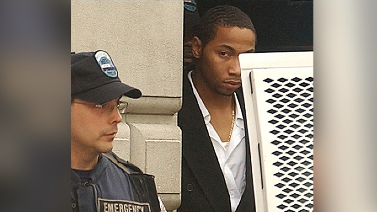 Judge: Cop killer Ronell Wilson on death row for killing 2 NYPD